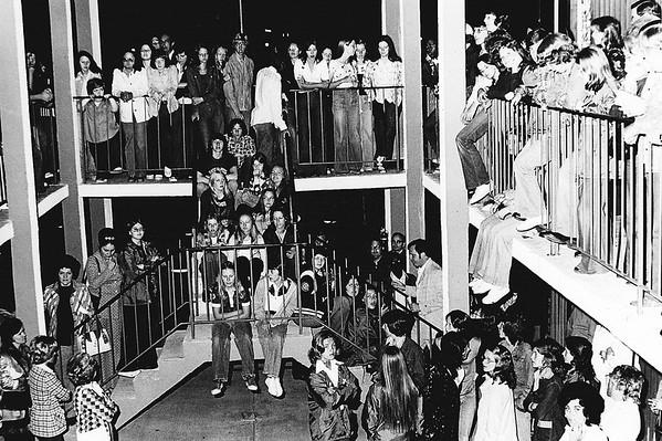 1975 Apple Blossom Festival