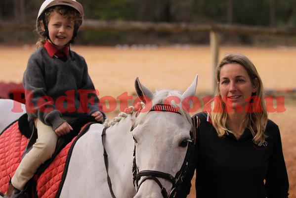 2011 06 26 Darlington Pony Club Dressage Day