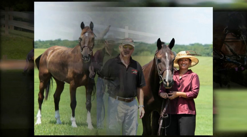 Wendy Ying - Team NupaFeed - Iron Horse CDE
