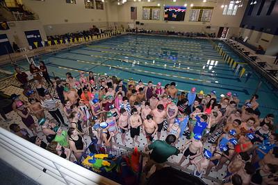 One GP Swim Meet