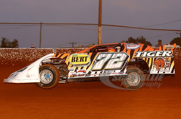 Cherokee Speedway (SC) 6/20