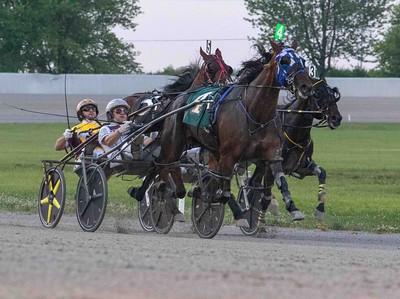 Race 5 SD 7/8/21