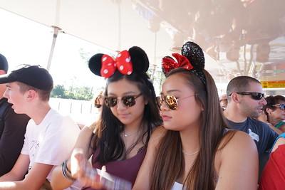 Disney Magic Kingdom (10Jul2017)