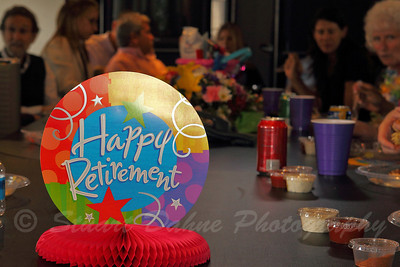 Chesapeake Realty Retirement Party for Cheryl
