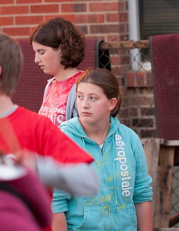 7th Grade Band Night - Oct 15