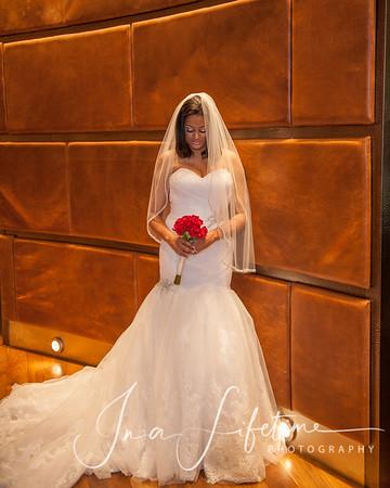 Latonja Pouncy at Magnolia Hotel