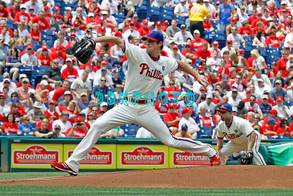 DBKphoto / Phillie's vs Red Sox 06/30/2011