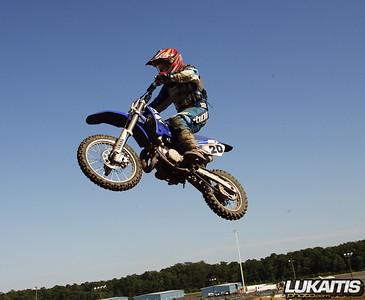 Raceway Park Motocross September 7, 2008