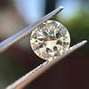 2.37ct Transitional Cut Diamond, GIA M SI2 61