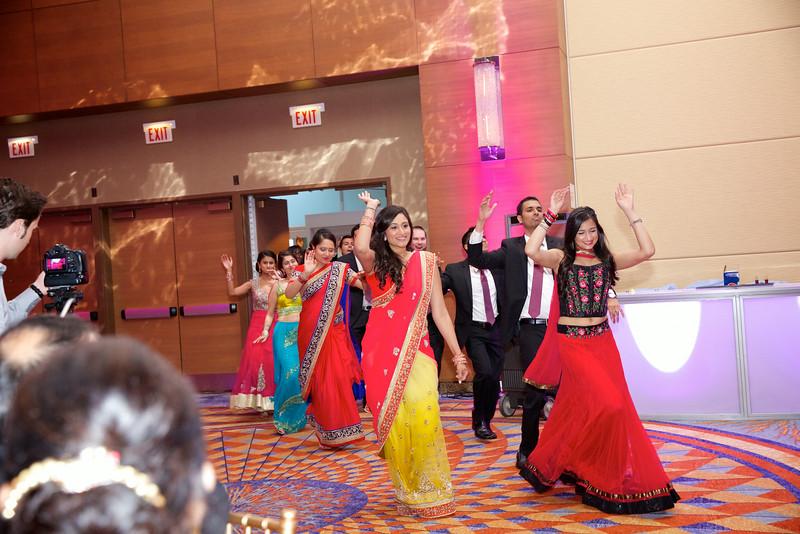 Le Cape Weddings - Indian Wedding - Day 4 - Megan and Karthik Reception 2.jpg