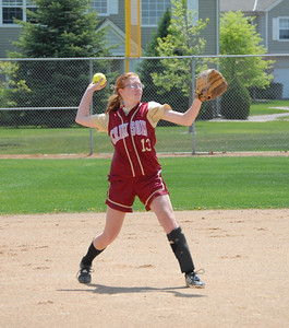 Maple Grove Fastpitch 2009