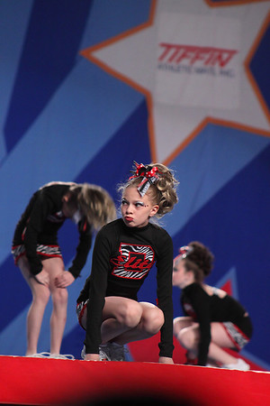 2010-11 Cheer Competition Season
