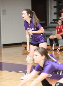 Volleyball JV 2011
