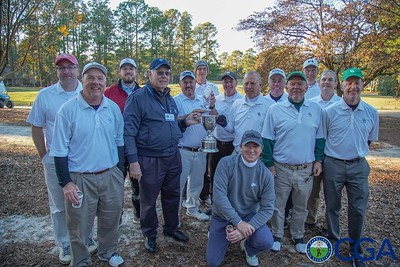 21st Carolinas Interclub Finals