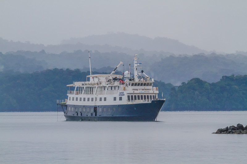 Safari Voyager, UnCruise Adventures - Costa Rica & Panama Cruise