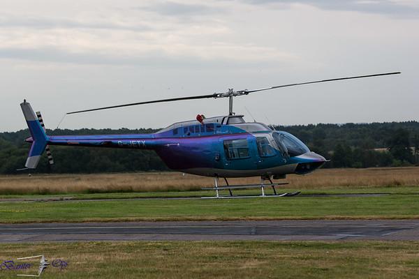 Fairoaks Airfield : 19th July 2014