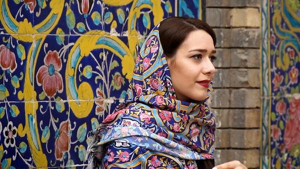 Teheran Mashad