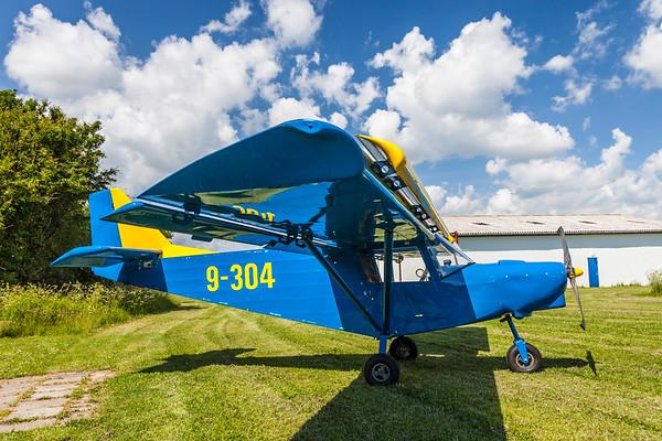 9-304 - ICP MXP-740 Savannah