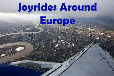 Joyrides Around Europe (2012)