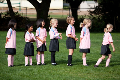 2010 AYSO Fighting Flamingoes 3