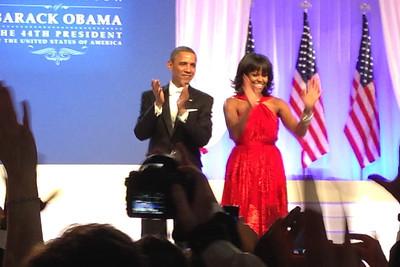 130121 Obama Inauguration