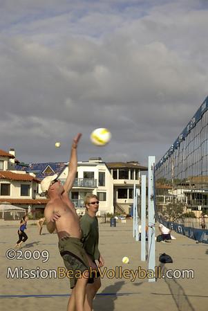 2006 Pickup GamesMission Beach 05/04/2006
