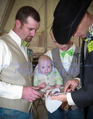 Cvancara Wedding - Guests