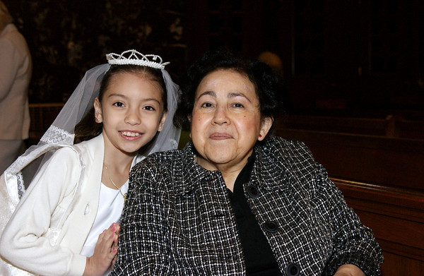 2011 1st Communion