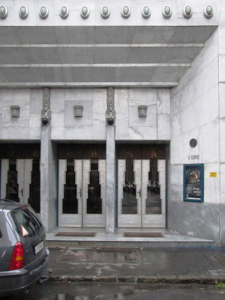 12-Theater entrance
