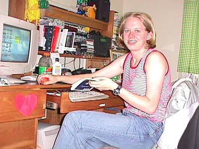 2004 Megan Tech