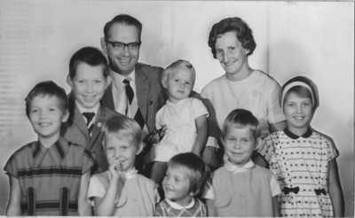 Familiefoto's (afgeschermd)