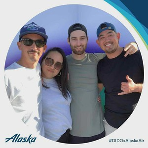 Day In Day Out 2021 : Alaska VIP