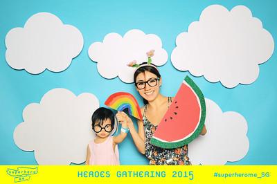 Superhero Me Festival