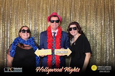 CPC Behavioral Health Hollywood Nights