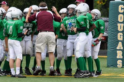 Wildcats ML Green 2011
