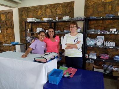 Honduras Medical Mission Trip 2016