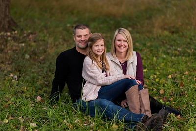 Coblentz Family 3