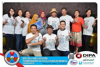 190714 | Muscab & Family Gathering PDSRI Cab Banten