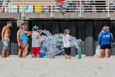 Laura's Beach Trash/Treasures