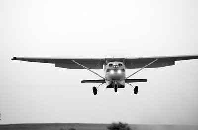 Mission Flying 2007-2008