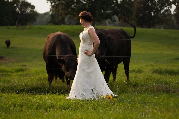 Madia Bridals