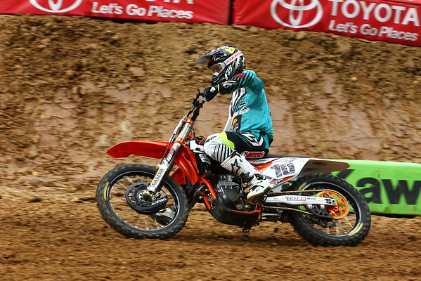 PIRELLI HOUSTON SX 2015