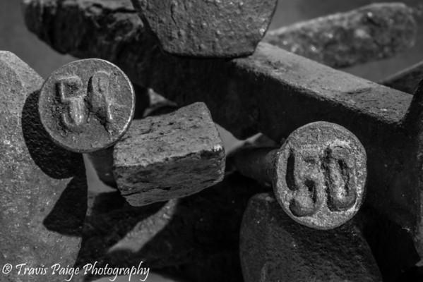 Rail Nails