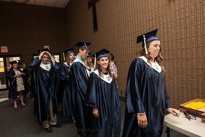 2015 Providence Graduation