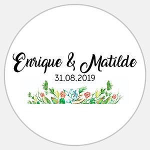 Enrique & Matilde