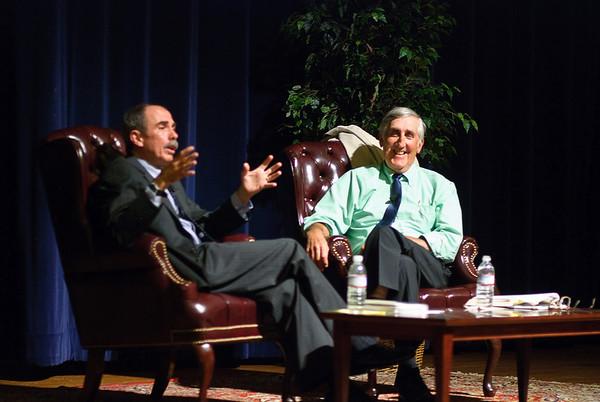 Raising the Grade: Larry Cuban & Bob Wise