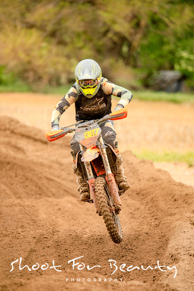 AMA NC Qualifier Race - May 9 2021