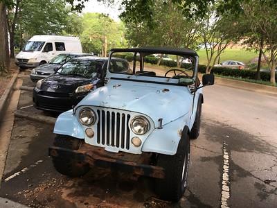 Jeep Uploads