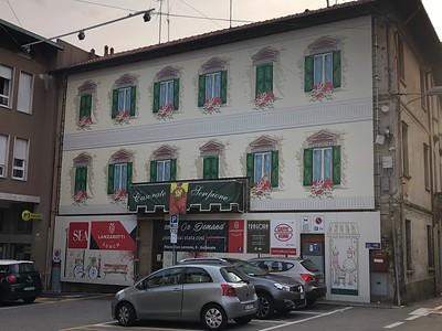 Italy - Casorate Sempione