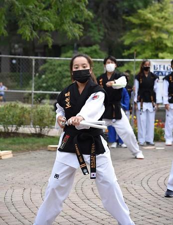 LF2021 Martial Arts Demonstration